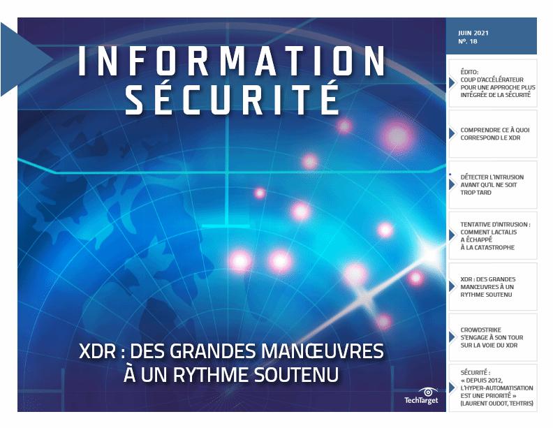 Ezine Sécurité Information 18